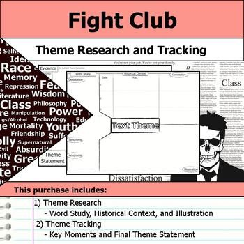 Research fight club