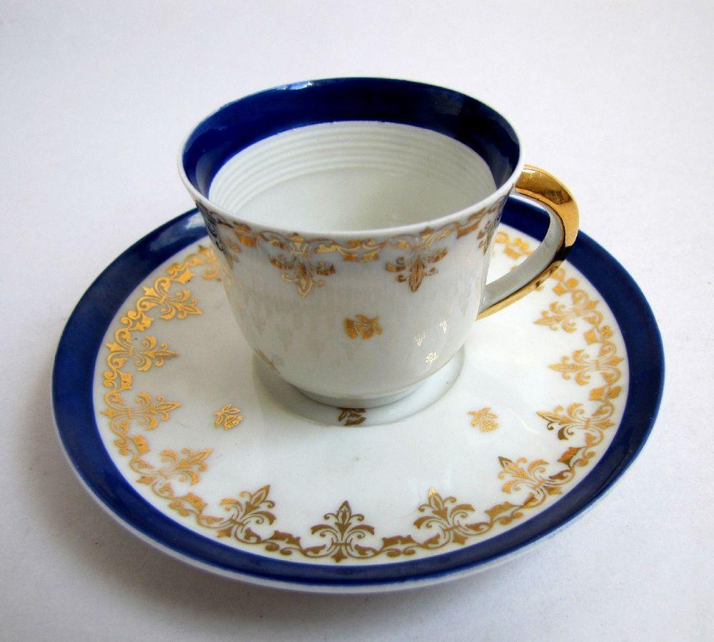 tasse caf moka en porcelaine de limoges france a spot of tea pinterest. Black Bedroom Furniture Sets. Home Design Ideas