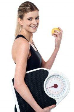 Pasos para perder peso en una semana photo 4