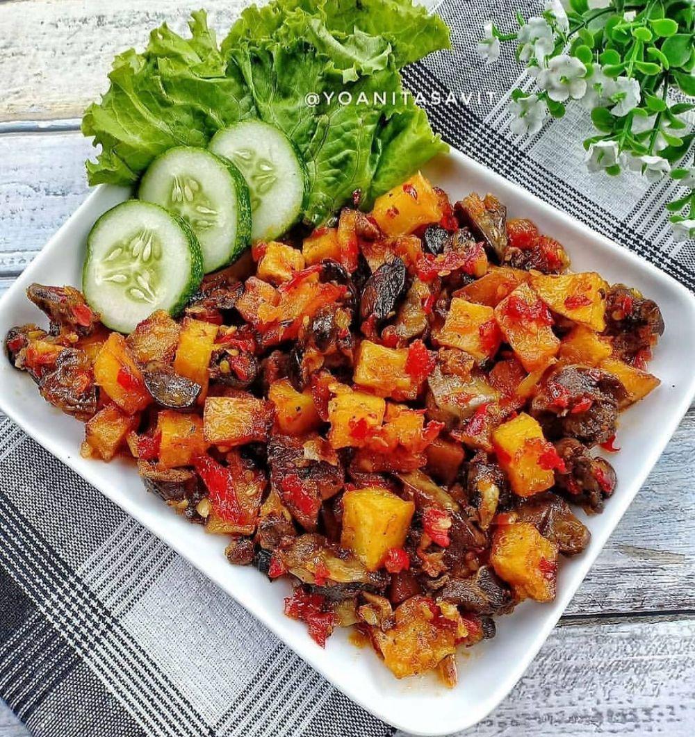 Resep Masakan Harian Ramadhan Instagram Di 2021 Resep Masakan Masakan Resep