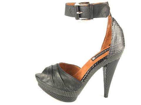 Friis & Company: Tecla | Shoes