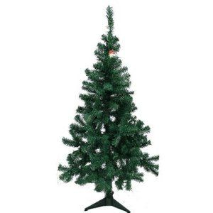 5' Feet Charlie Pine Artificial Christmas Tree - Unlit by Unique ...