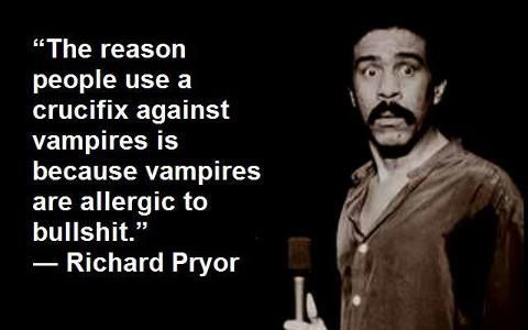 Richard Pryor Quote Just Plain Funny Stand Up Comedy Jokes
