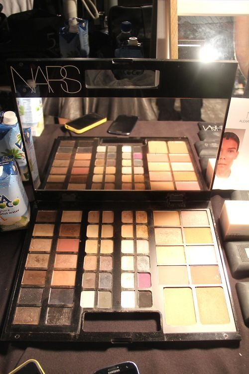 """""""This is by far the largest NARS Cosmetics palette I've ever seen in my life"""" ~ @evachen212"""
