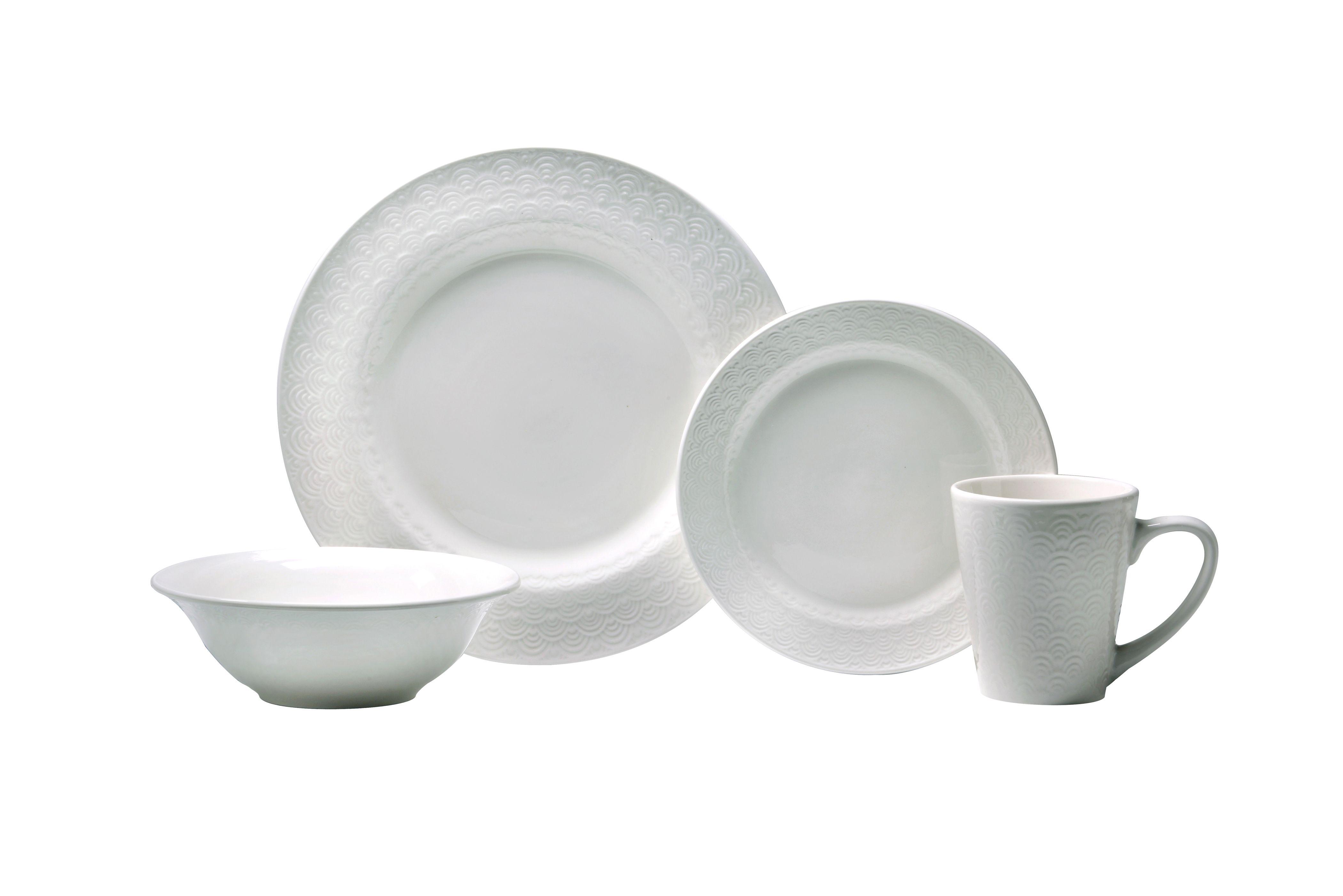 Kato dinnerware from Oneida