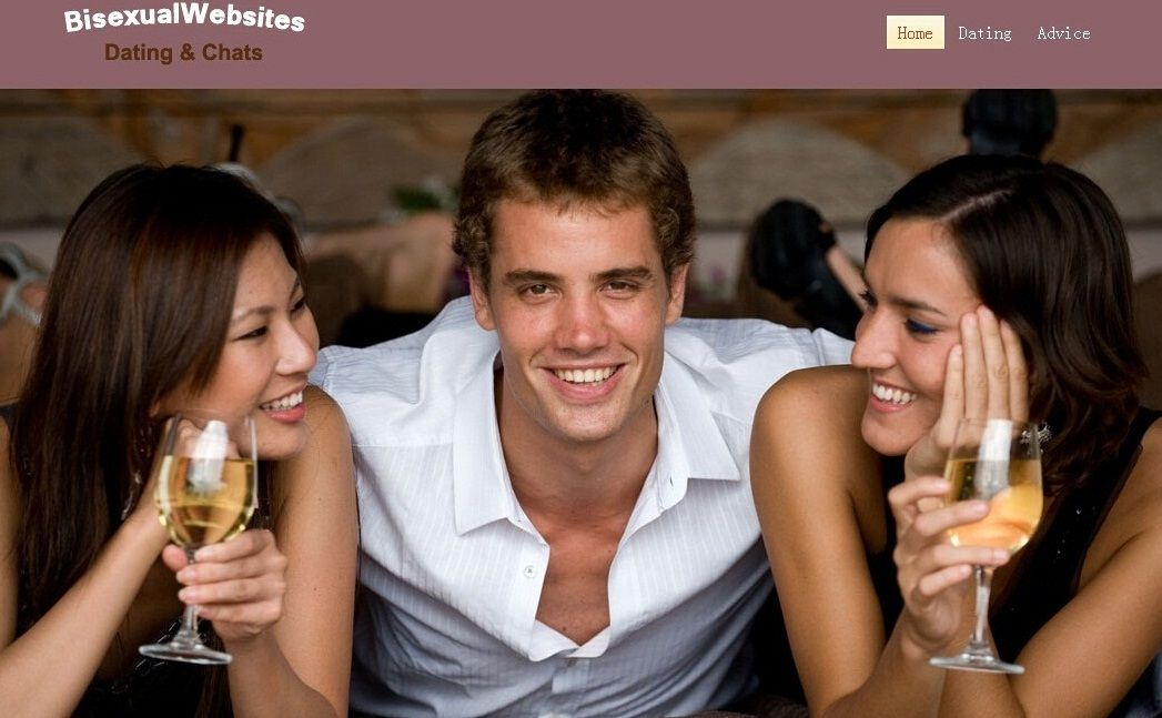 Best bi dating website