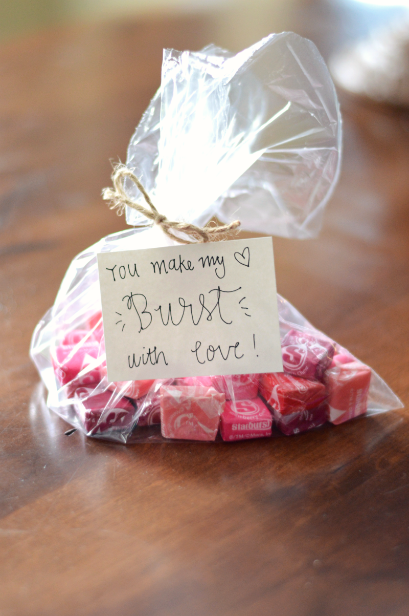 Fun celebratory candygram ideas! shop cbias ValueCards