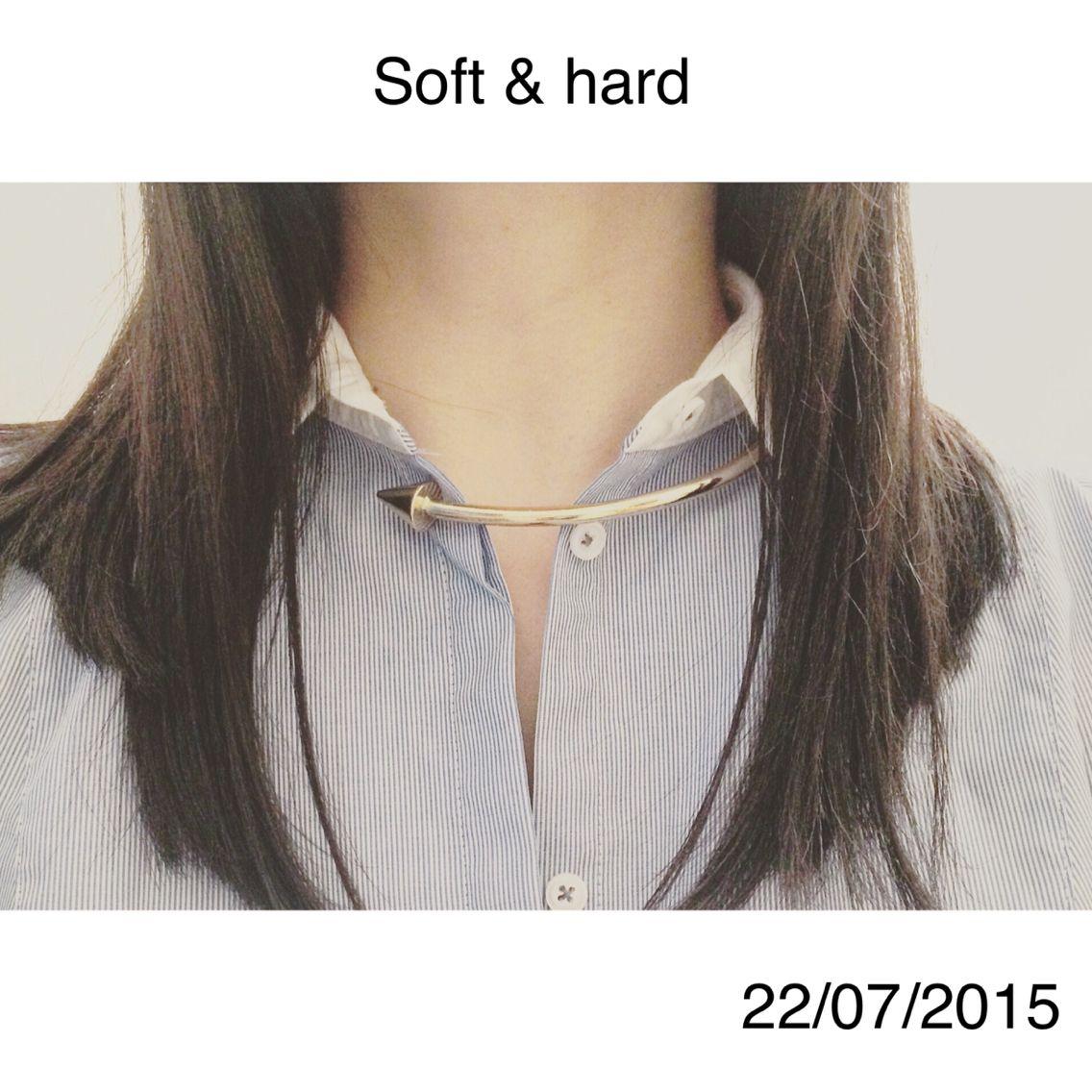 Soft & hard