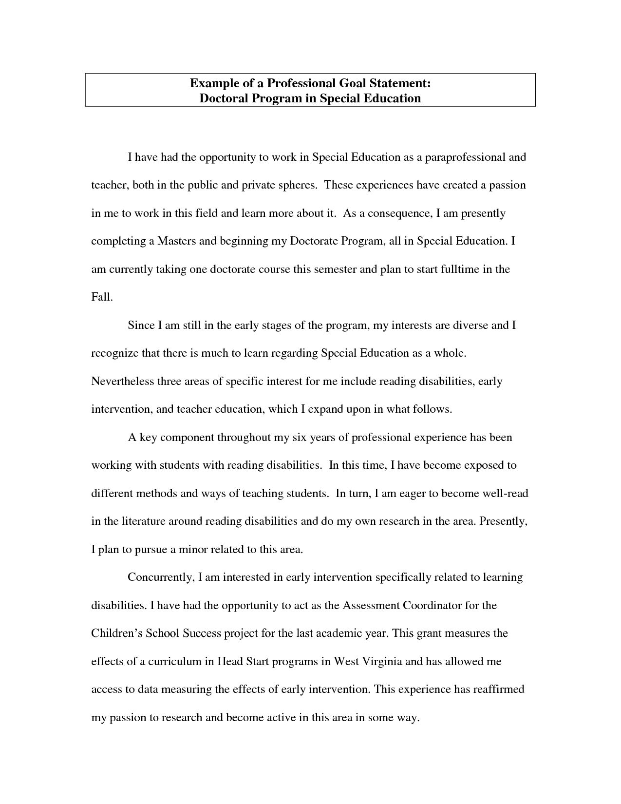 Essay About Nursing Don T Make These Three Mistake On Your Personal Statement If You Are Just Beginning Career Goal Example Goals