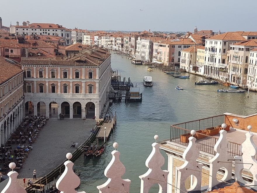 Fontego dei Tedeschi - Sestiere San Marco Calle del Fontego 30100 ...