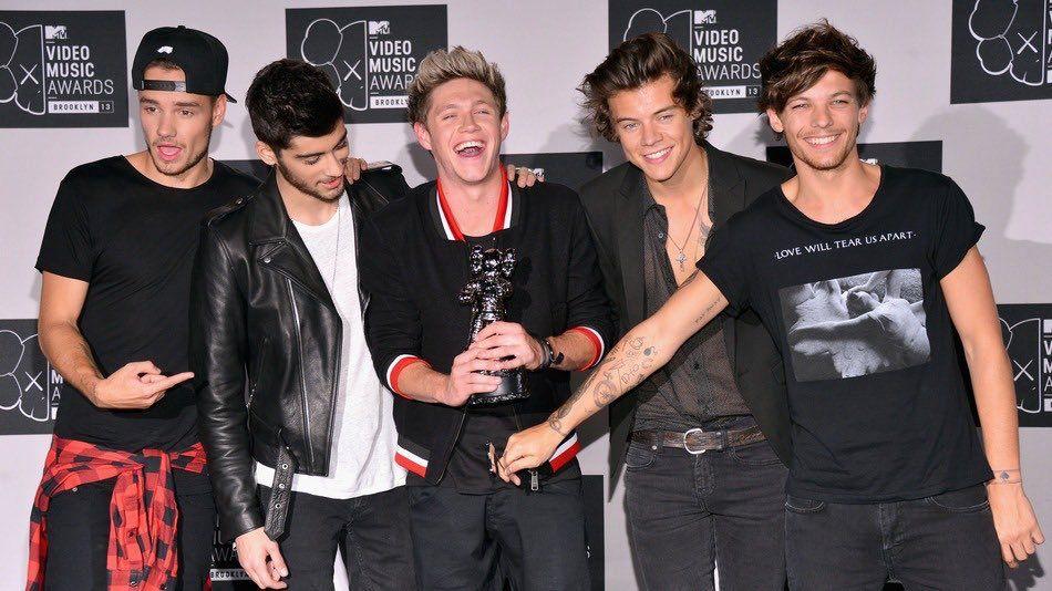 One Direction Brasil 1dcombr Twitter