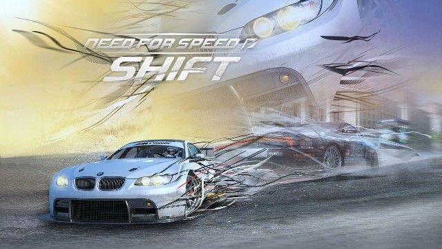 Need For Speed Shift Free Download Pc Games