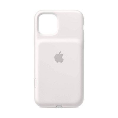 Apple Iphone 11 Pro Smart Battery Case With Wireless Charging White In 2021 Apple Iphone Iphone Apple Phone Case