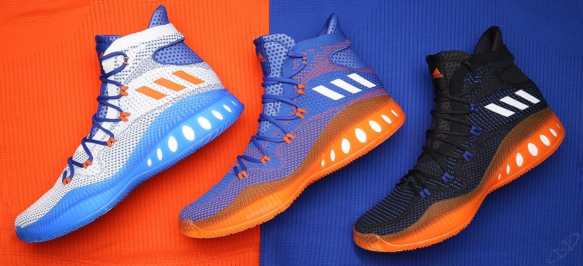 27c6f36017b Exclusive    Kristaps Porzingis Joins Adidas -- Here s His Crazy Explosive  PEs
