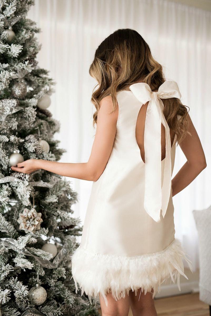 Holiday LookBook by Natalie Wynn Design
