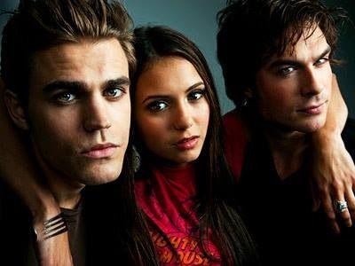Gute Vampir Serien