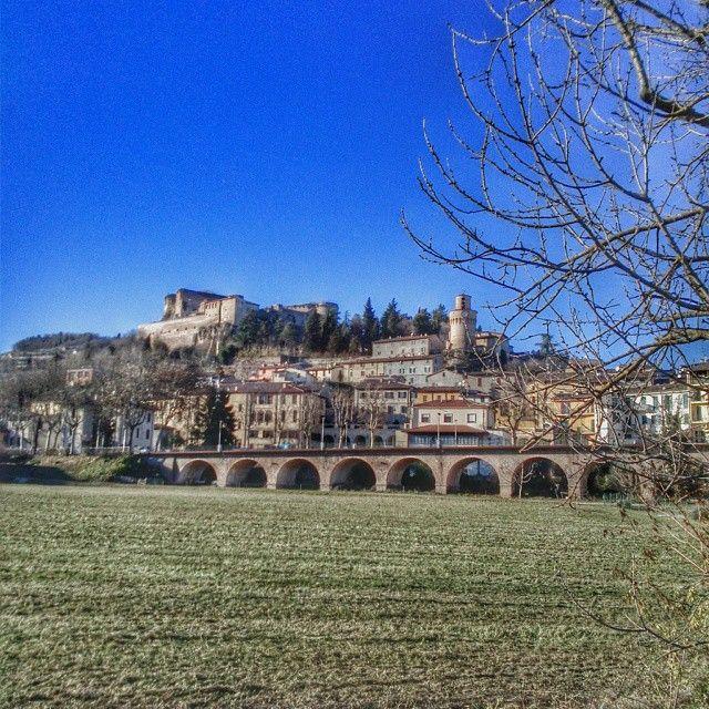 Castrocaro Terme - Instagram by cy_frey