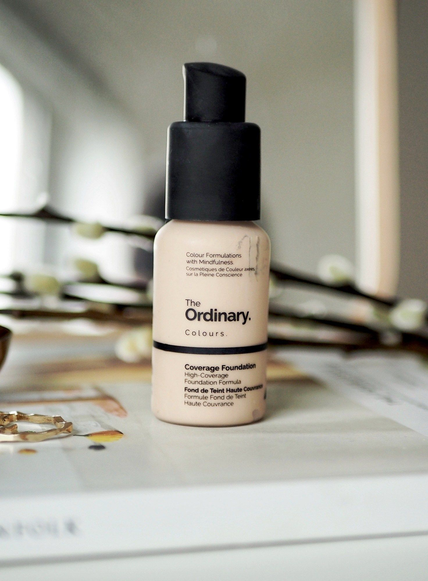 The Most Hyped Foundation Ever (With images) The
