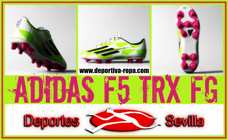 fin de semana Alrededores ola  ÚLTIMAS UNIDADES!! ¡¡Botas de fútbol Adidas F5 TRX FG en  http://www.deportiva-ropa.com/botas-de-futbol-caballer… | Botas de fútbol  adidas, Botas de futbol, Adidas