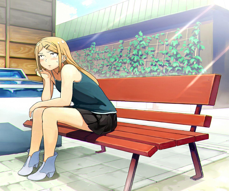 Endou Saya Computer Wallpapers Desktop Backgrounds 1440x1200 Id 681611 Anime Character Design Inspiration Kashi