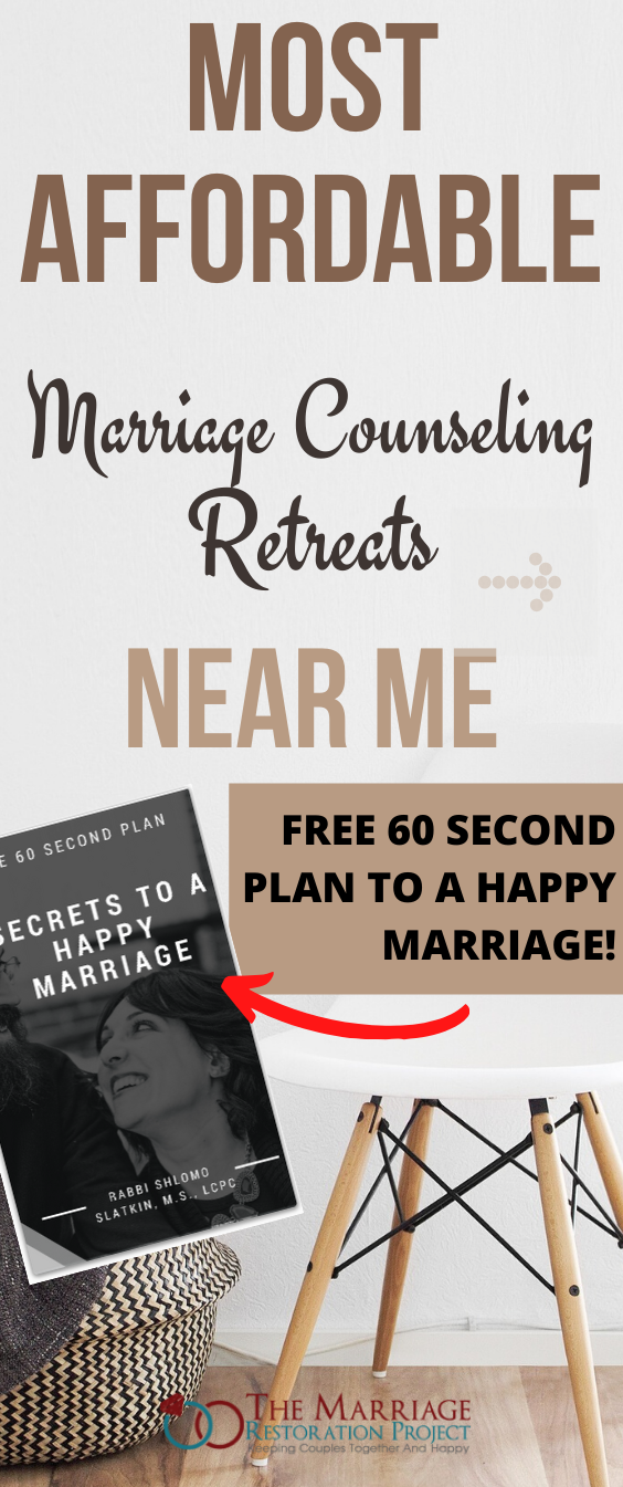 Intensive Marriage Retreats In 2020 Marriage Retreats Marriage Counseling Marriage Therapy