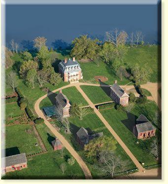 Borough House Plantation Tours