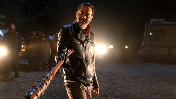 The Walking Dead 7 Sezon 1 Bolum Turkce Altyazili Izle The Walking Dead Walking Dead Film