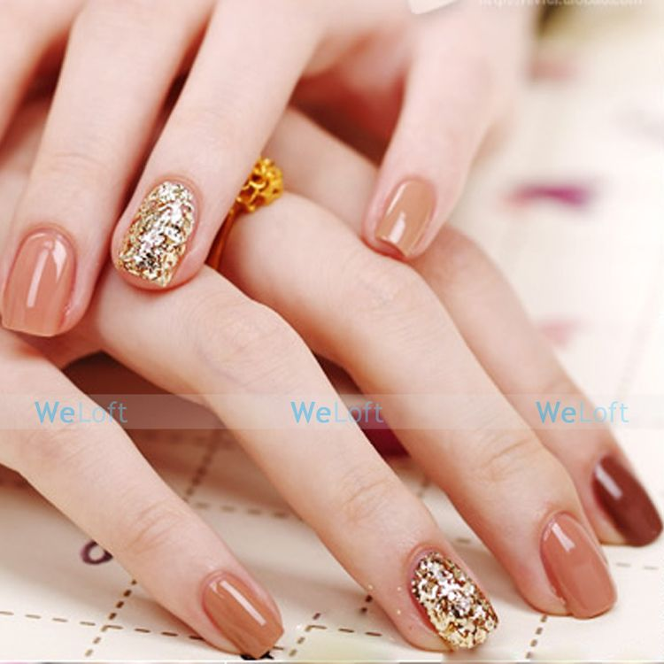 Cheap Nail Polish, Buy Directly from China Suppliers:4 Bottles Sulli ...