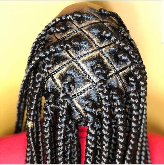 Coupes de cheveux de Bob Femmes noires Idées de