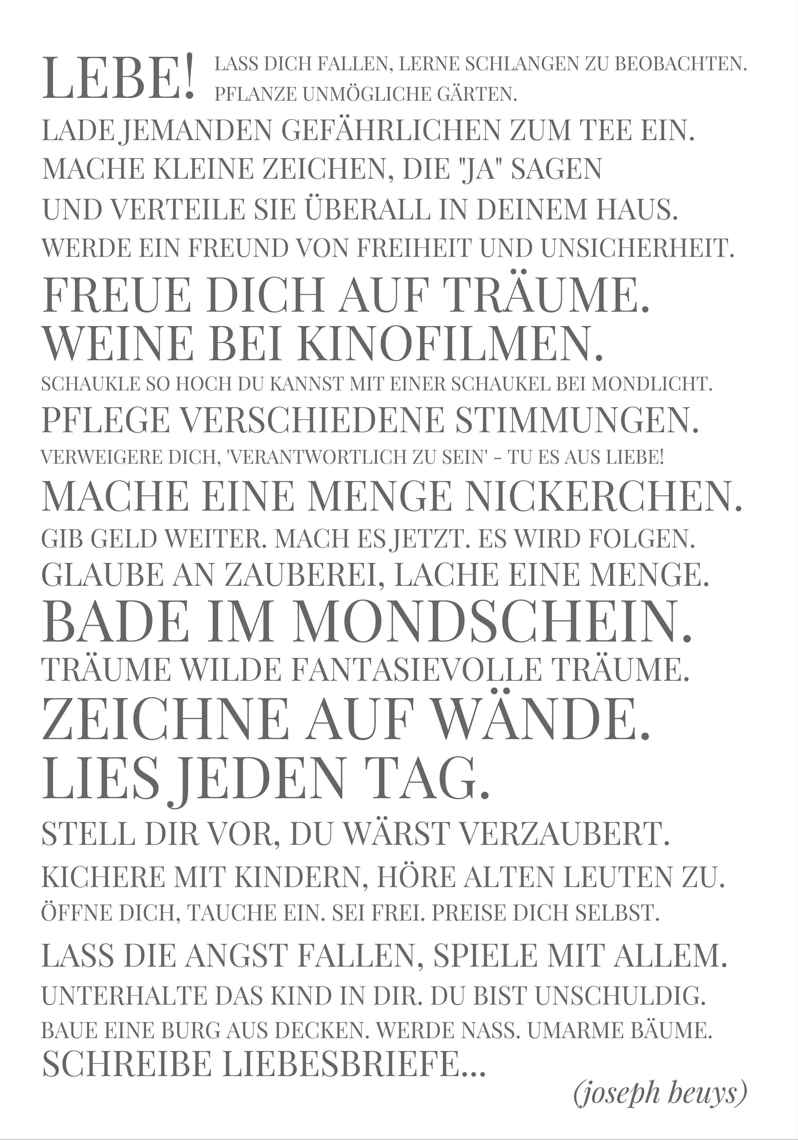 Bekannte gedichte pdf
