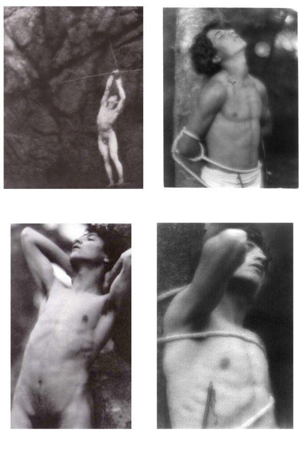Simply nudist the chapel in the wildwood