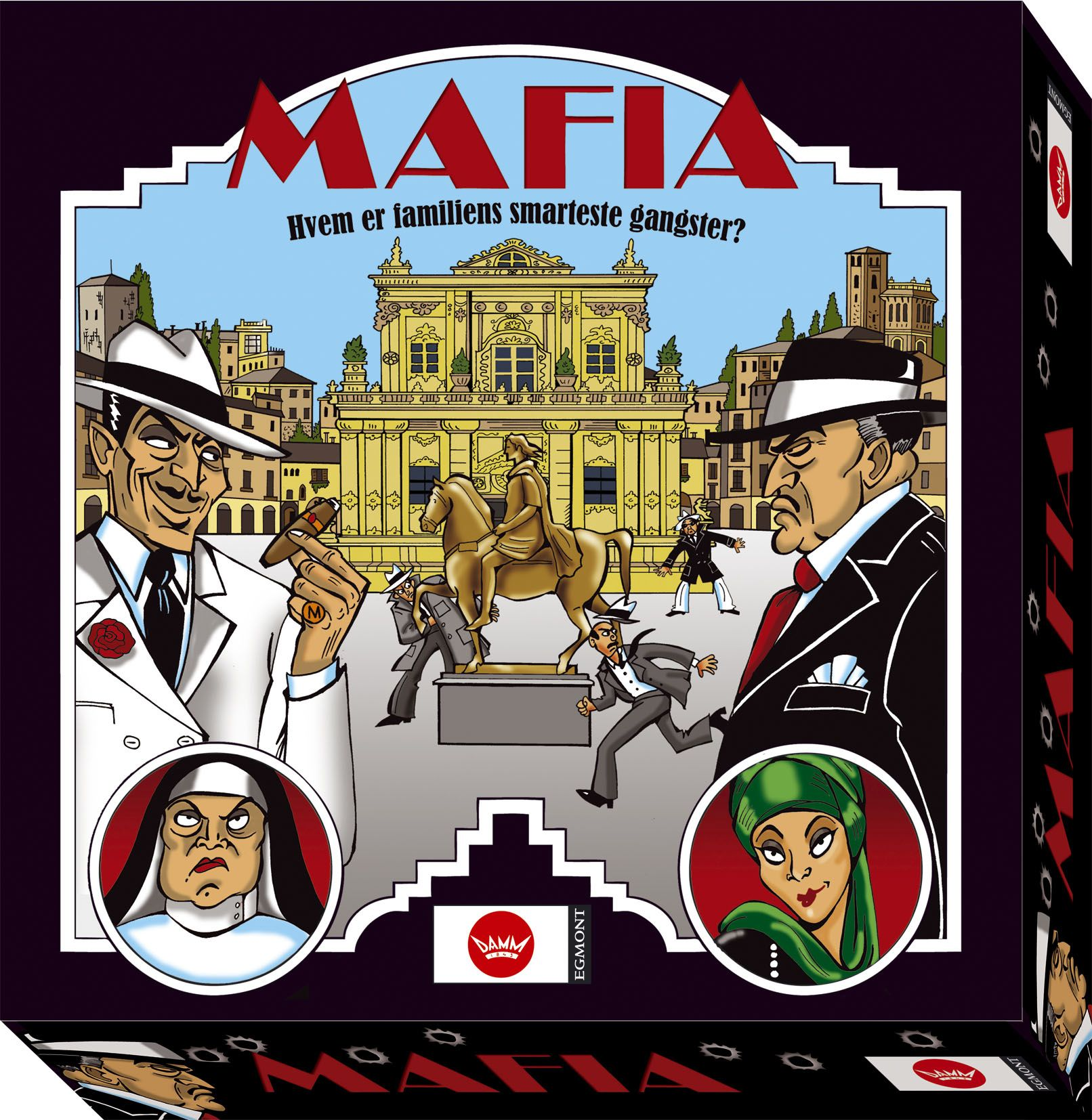 Pin by raki on gangster Mafia, Mafia families, Board games