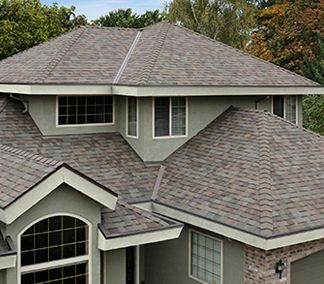 Best Highlander® – Natural Wood Roof Colors Shingle Colors 400 x 300