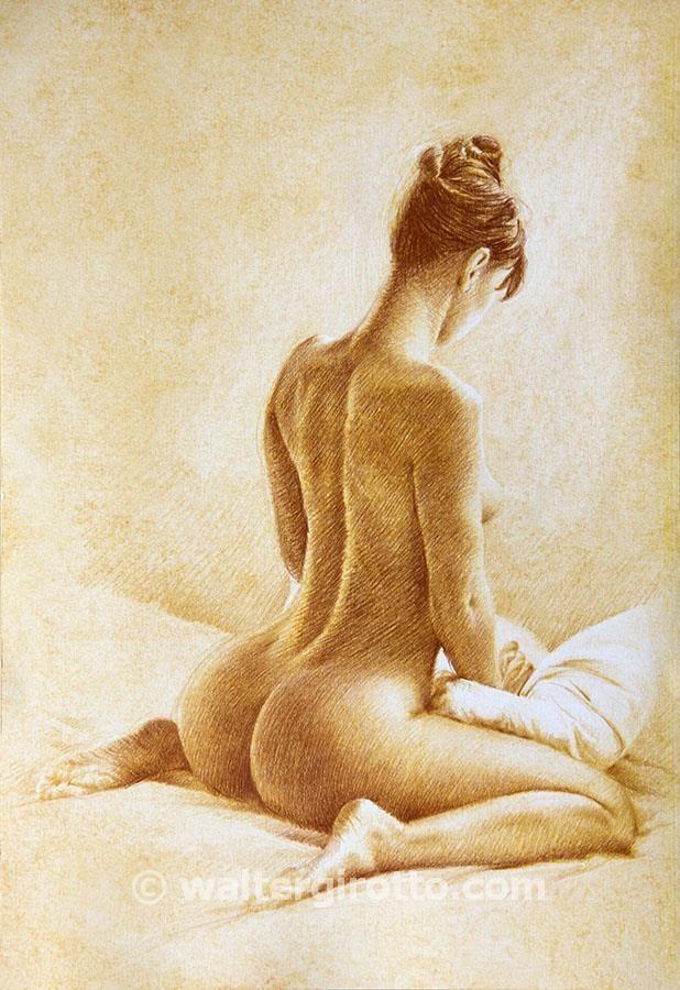 Jelena extreme naturals nude