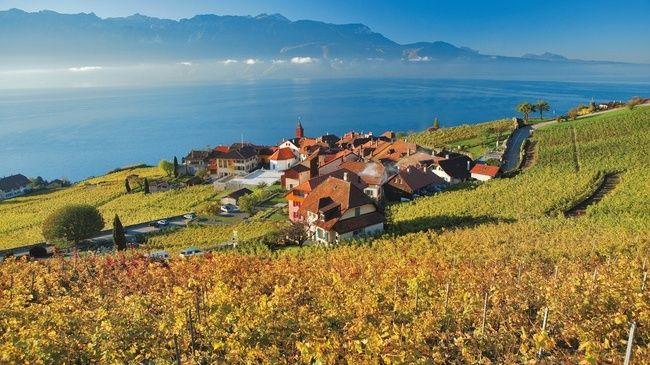 clarens zwitserland - Google zoeken