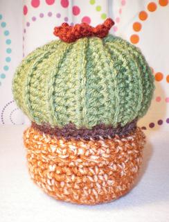 15 Crochet Cacti for the Desert Lover at Heart – Crochet Patterns ... | 320x244