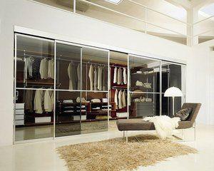 aluminium-and-glass-sliding-doors-for-walk-in-wardrobe