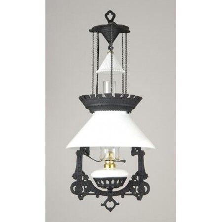 Antique Victorian Western Saloon Chandelier Cast Iron Kitchen - Western kitchen light fixtures
