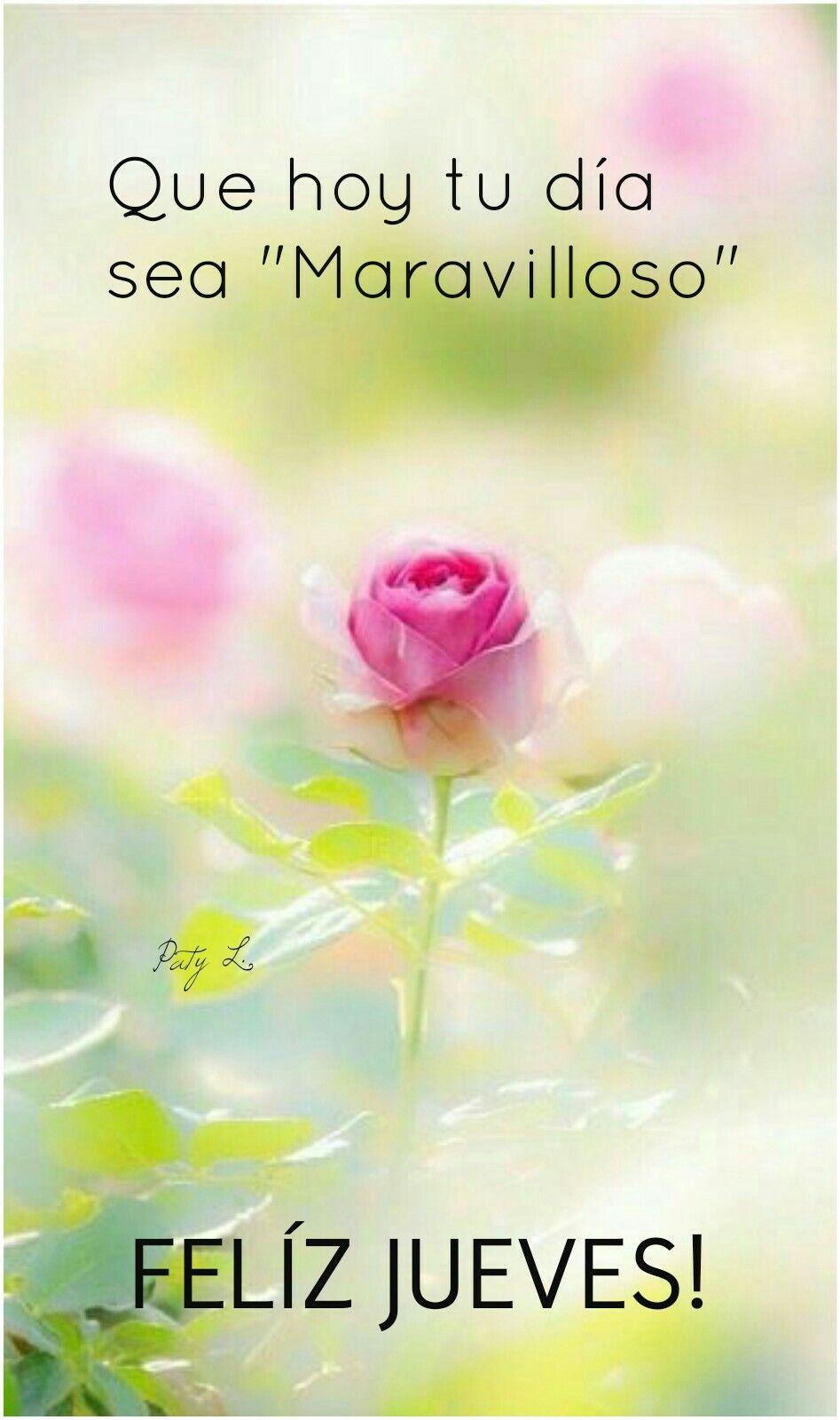 Feliz Jueves Te Amo Cinthyacontentmediaexternalfile20613