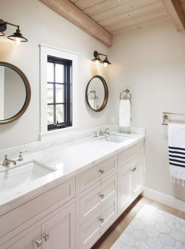 Photo of How to Light Your Bathroom: 3 Expert Tips on Choosing Fixtures and More