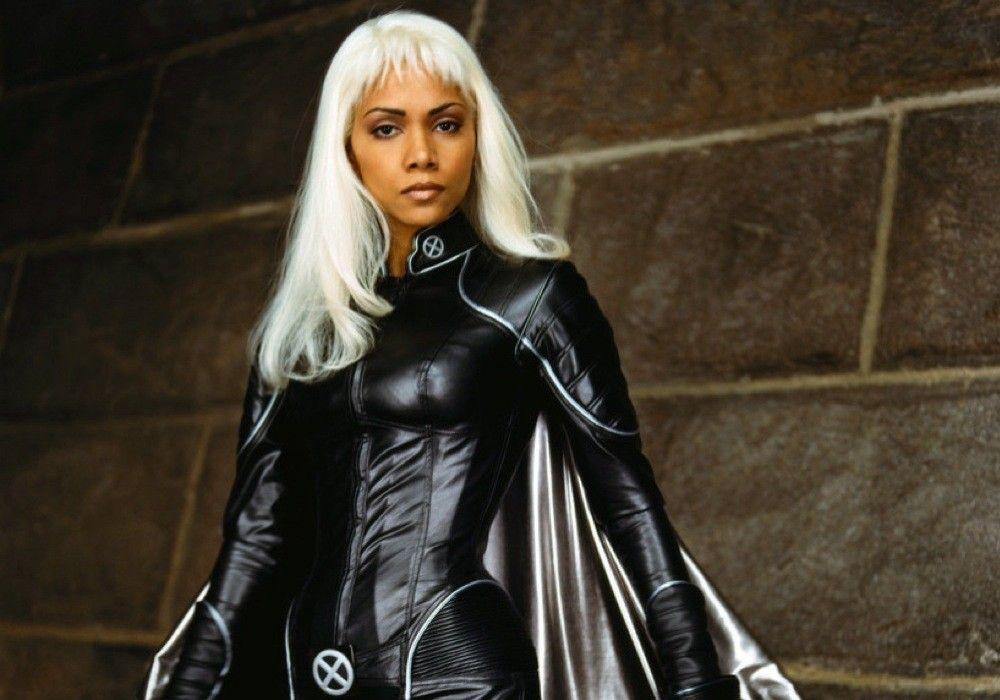 Image Result For X Men Storm Manner Kunst Manner Film Krieger Madchen