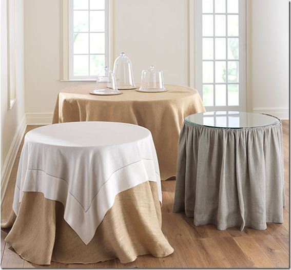 Round Table Skirts Decorator Google Search Camas
