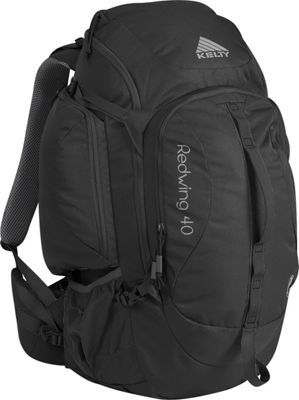 a832e00a6851 Kelty Redwing 44 Liter Backpack Black