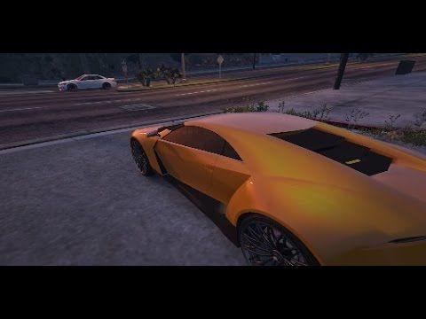GTA V - Realistic Driving V v2 2 Manual Transmission mod on
