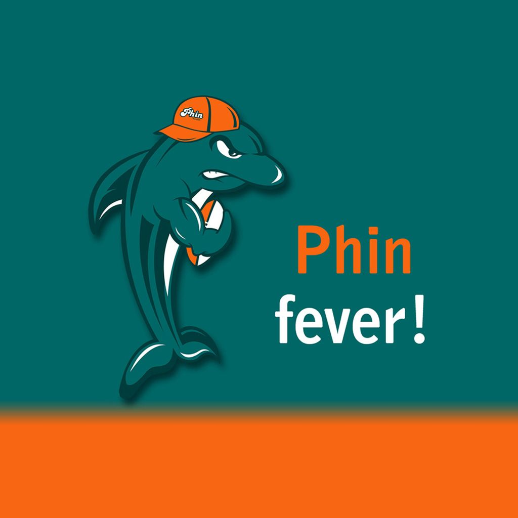 Image detail for iPad Wallpapers with the Miami Dolphins