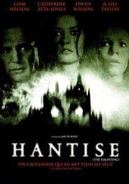 The Haunting (1999) Pelicula Completa en español Latino ...