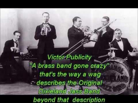Cakewalk to Jazz 1877-1917