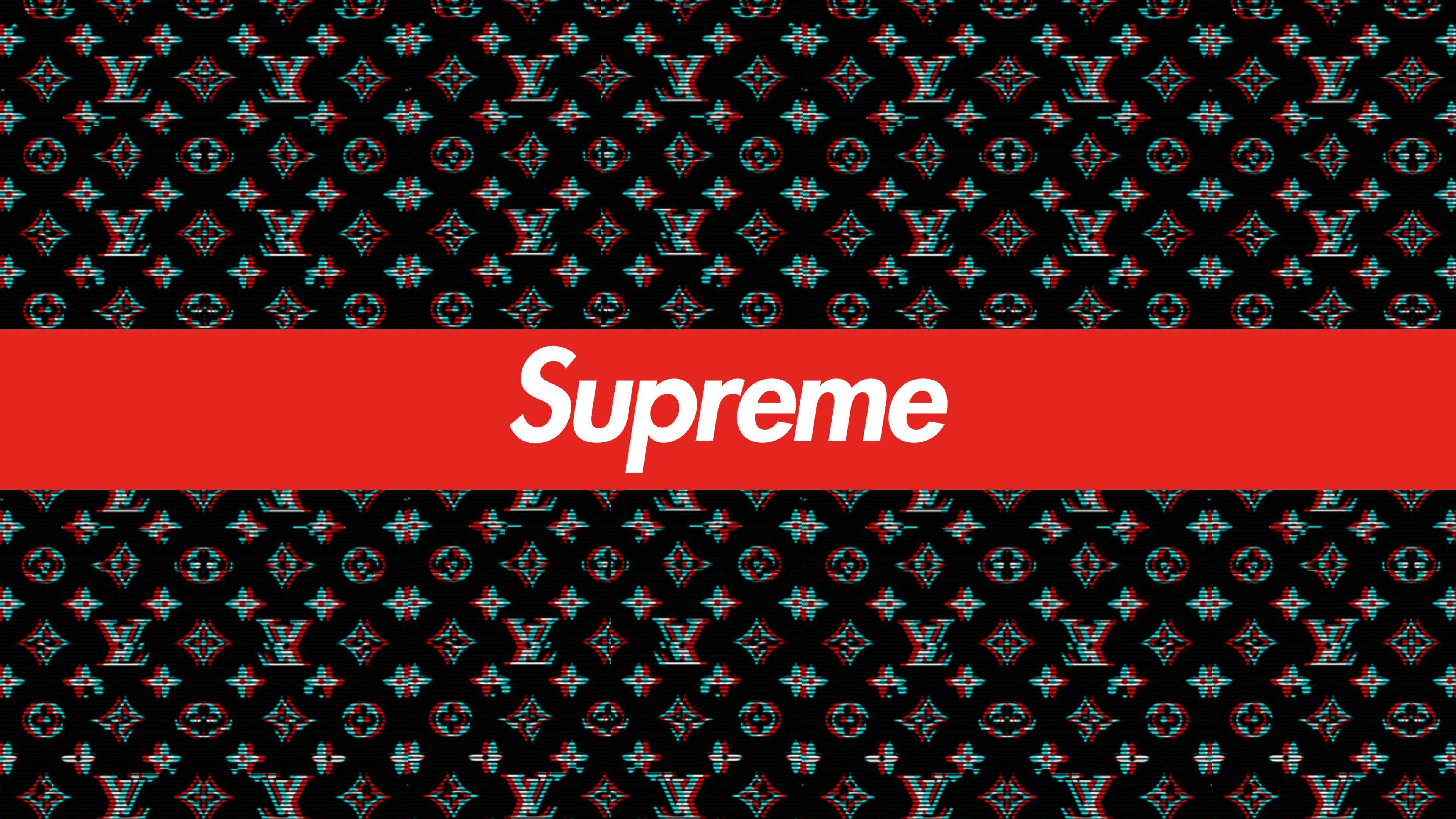 Black Louis Vuitton Supreme Wallpapers Top Free Black Louis Vuitton Supreme Backgrounds Wal Supreme Wallpaper Supreme Iphone Wallpaper Supreme Wallpaper Hd
