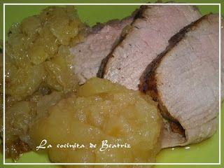 La cocinita de Beatriz: Carne y Pollo