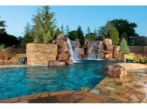 cool pools st louis homes and lifestyles